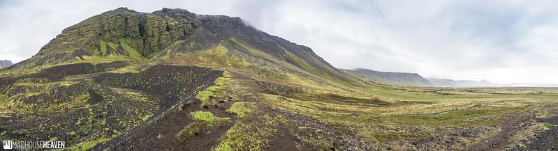 Iceland - 0807-Pano