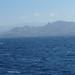 Egejské moře, plavba na Naxos, foto: Petr Nejedlý