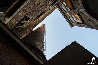 Lost Places: Sanatorium du Basil | by smartphoto78