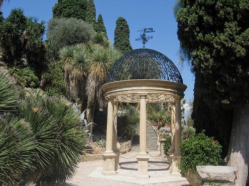 Kakteengarten Botanic Villa Hanbury, Italien | by wolfgang.schmoekel@t-online.de