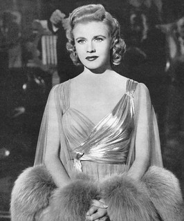Ginger Rogers, 1939 | by totallymystified
