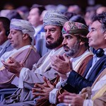 Plenary session 1 at IRU World Congress in Muscat, Oman