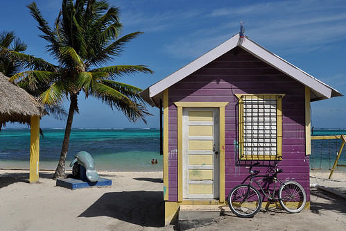San Pedro - Left My Bike   by Drriss & Marrionn