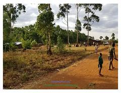 Миссия в Африке. Кения.