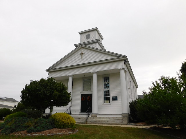 Salem Meeting House