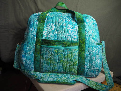 UltimateTravelBagBatiks-Finished | by cyanh2o