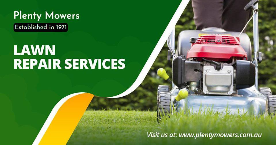 Lawn Mower Sales And Service Near Me Plenty Mowers Flickr
