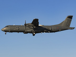 Aeronautica Militare | ATR P-72A MPA | MM62298 | by MTV Aviation Photography