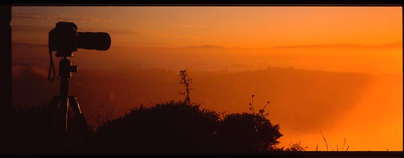 XPan Provia Sunrise!