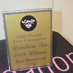 Rainbow Tea 2018