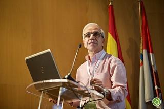José Anastasio Fernández Yuste. Universidad Politécnica de Madrid. | by II Simposio del Chopo
