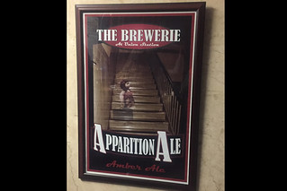 Union Station Apparition Poster