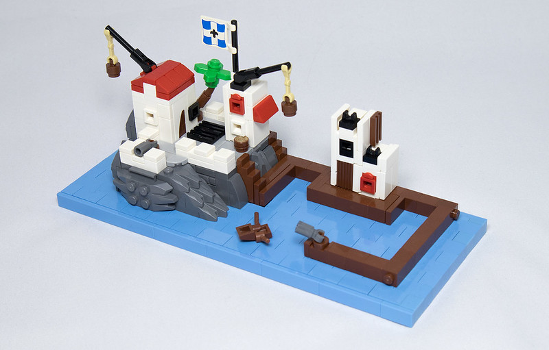 6277 Imperial Trading Post Micro