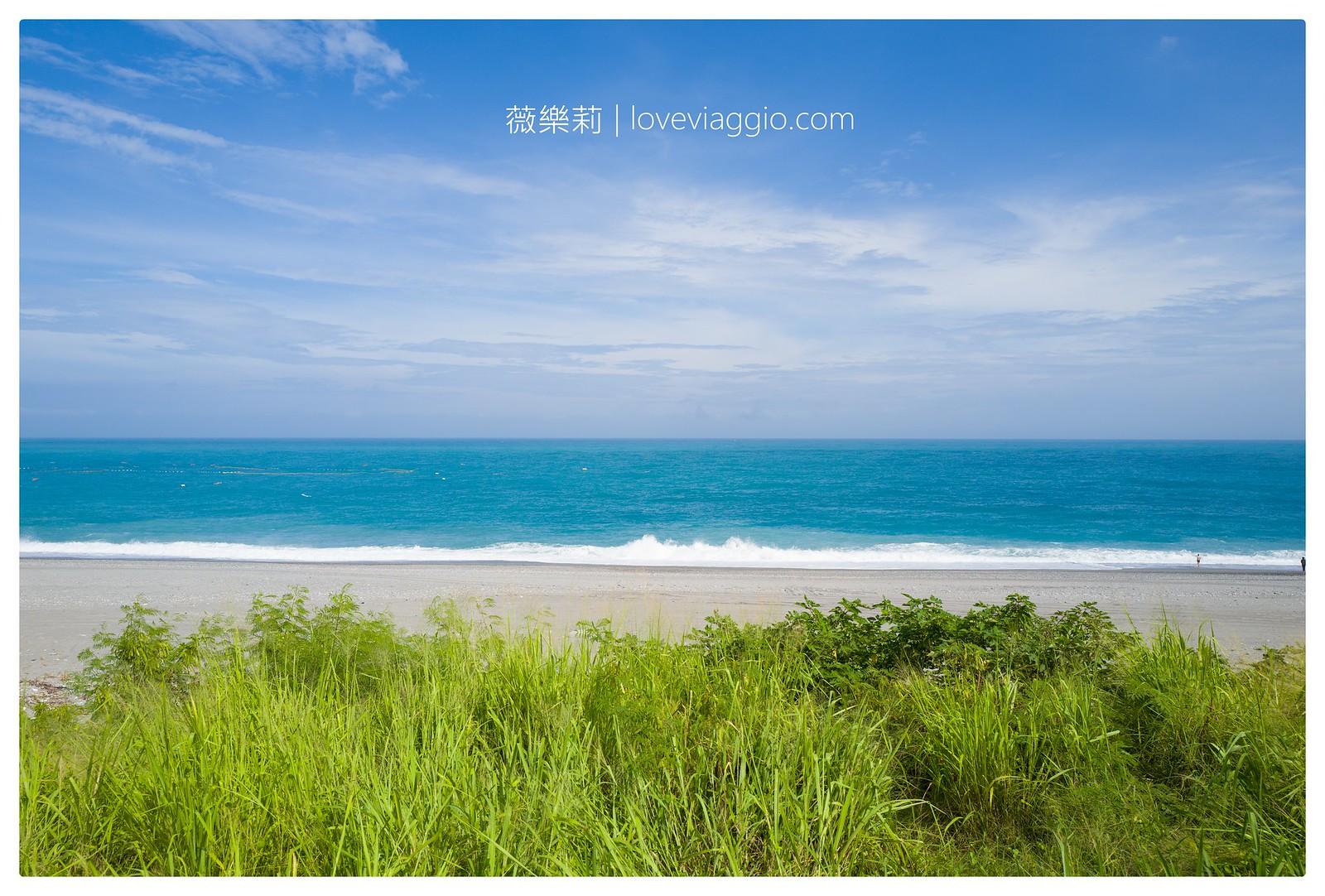 【台東 Taitung】太麻里華源海灣 旅行南迴公路美景 @薇樂莉 Love Viaggio | 旅行.生活.攝影