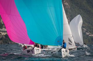 Campionato Italiano J-70 - Angela Trawoeger_K3I0312