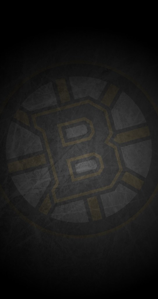 Boston Bruins Nhl Iphone 6 7 8 Home Screen Wallpaper Flickr