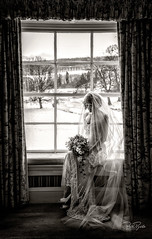 Fine Art Wedding Photography at Swinton Park