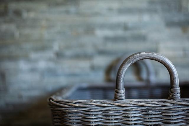 274/365: Basket case