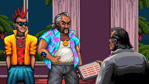 Shakedown: Hawaii | by PlayStation.Blog