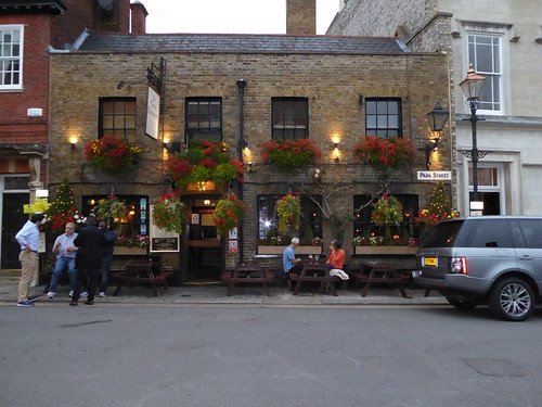 The Two Brewers Windsor