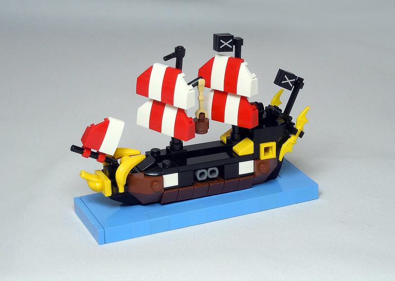 6285 Black Seas Barracuda Micro