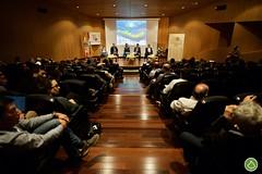 """Mesa Redonda """"El espacio de la populicultura entre los cursos fluviales y la agricultura"""""""