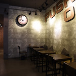 Push One Cafe・Taipei