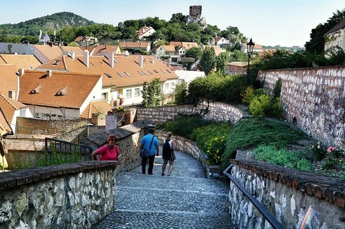 Mikulov | by helipekkarinen