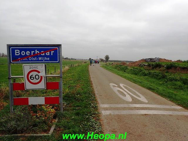2018-10-23       Raalte 1e dag      33 Km (89)