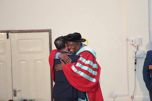 University of Cape Coast_Inaugural Lecture-28