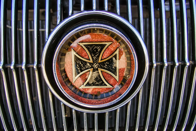 Iron Cross Emblem
