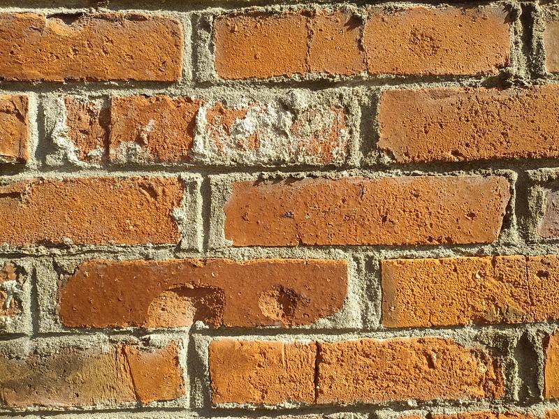 Brick wall texture #13