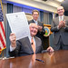 Secretary Perdue proclaims Pink Bollworm eridacated from Cotton-Producing Areas of the U.S.