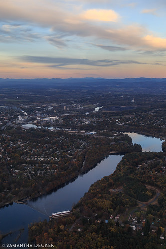 canonef24105mmf4lisusm canoneos6d glensfalls ny samanthadecker warrencounty aerial autumn fall upstate