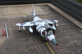 IMG_4756  Harrier Jump Jet