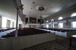 First Presbyterian Church of Natchez