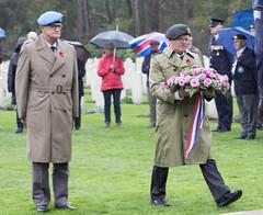 74e Herdenking Bevrijding Bergen op Zoom-8
