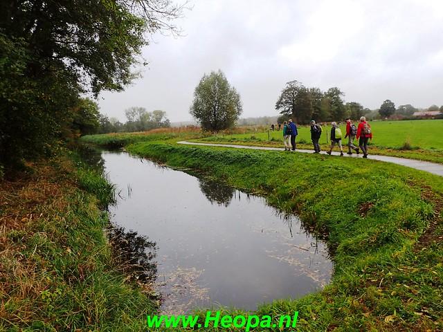 2018-10-24              Raalte 2e dag      33 Km  (21)