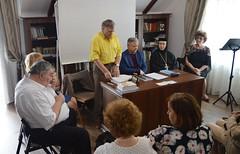 prof dr Theodor Codreanu cuvânt la simpozionul Un an sub semnul lui Eminescu la  CCS  Varatic, 28 iulie 2018