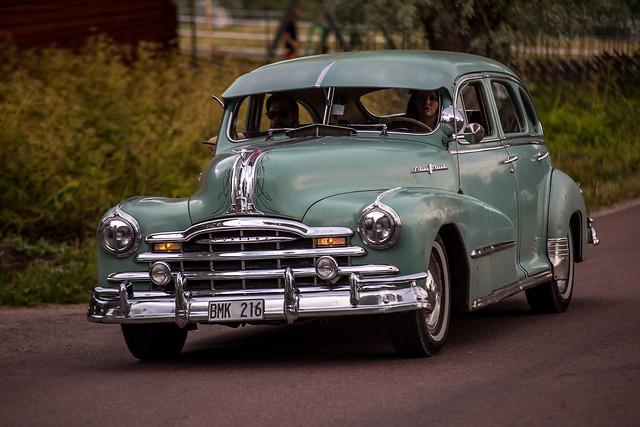Pontiac 1948