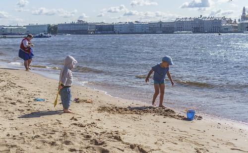 Beachers | by AlexKrasn