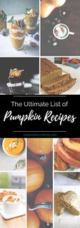Ultimate Pumpkin Recipes_Tall | by K-Wall