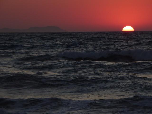 Acharavi Beach;Corfù