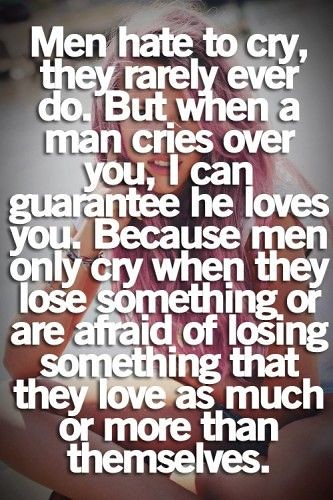 Quotes About Life :Or fear of losing someone they can cont ...
