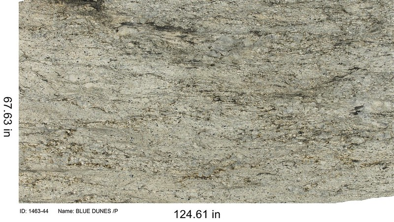 Blue Dunes 1463-44
