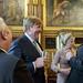 Netherlands State Visit reception
