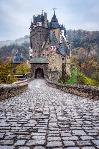 duitsland germany kasteel castle burg burcht
