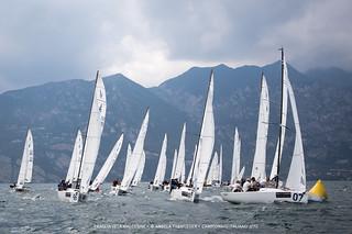 Campionato Italiano J-70 - Angela Trawoeger_K3I4189