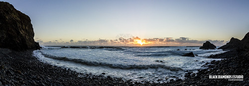arrifana sea mar mer sunset atardecer algarve potugal canon7d canon 70200 usm