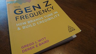 Reading Gen Z Frequency (recommended)